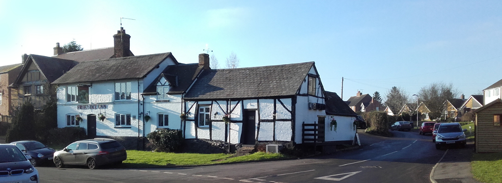 The Friendly Inn